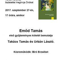 Kötetbemutatónk az érdi Csuka Zoltán Könyvtárban