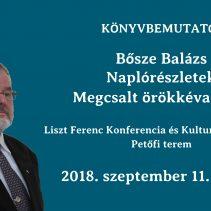 Beszámoló soproni estünkről